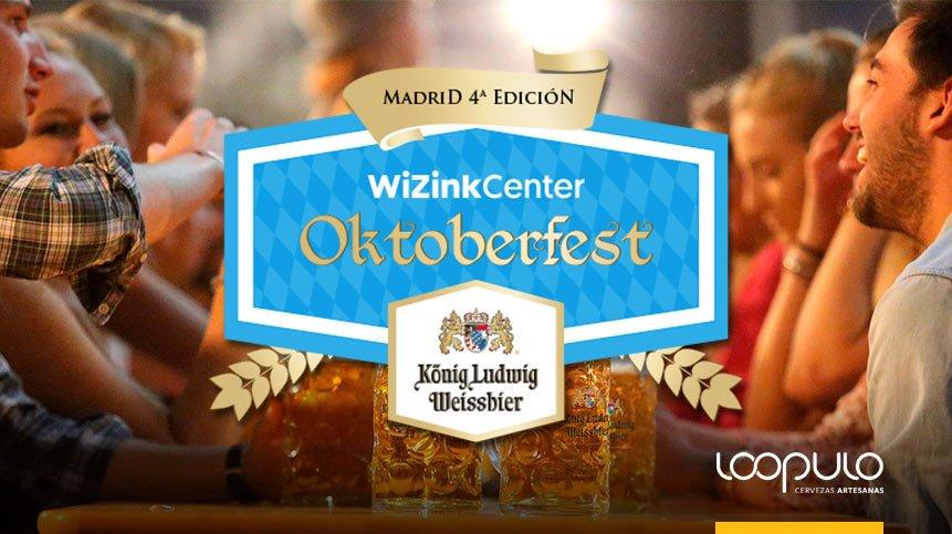 Madrid Oktoberfest 2017