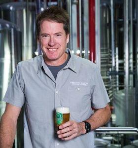 Firestone Walker Brewing Co - David