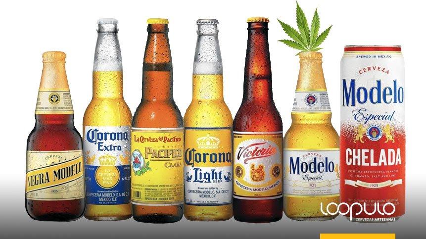 Cerveza con Marihuana – Loopulo