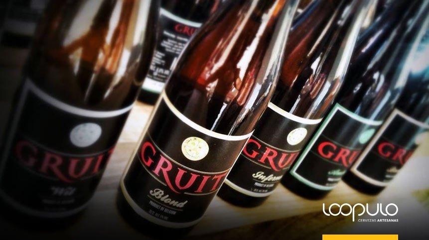 Cervezas Gruit – Loopulo