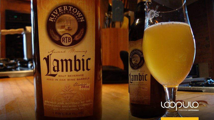 Cervezas LAMBIC, cervezas de fermentación espontánea – Loopulo