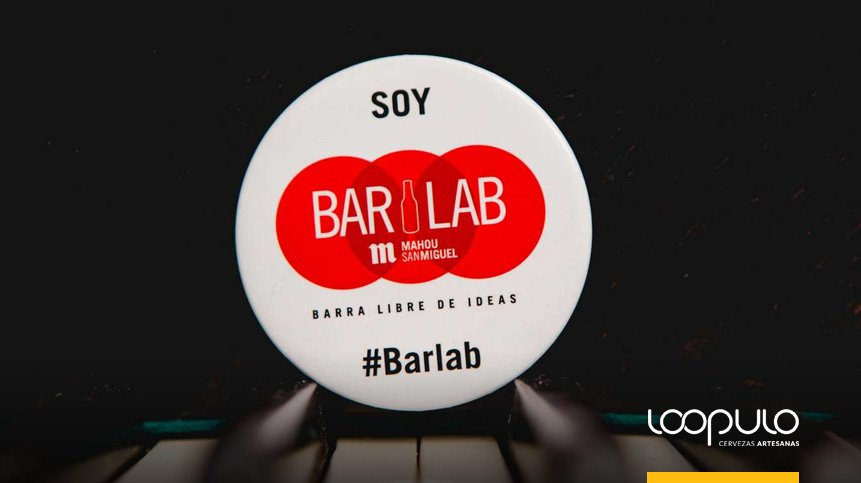 BarLab, aceleradora de startups de Mahou San Miguel