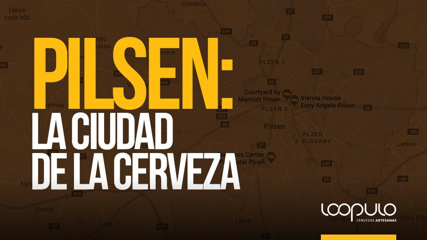 Pilsen, la ciudad de la cerveza