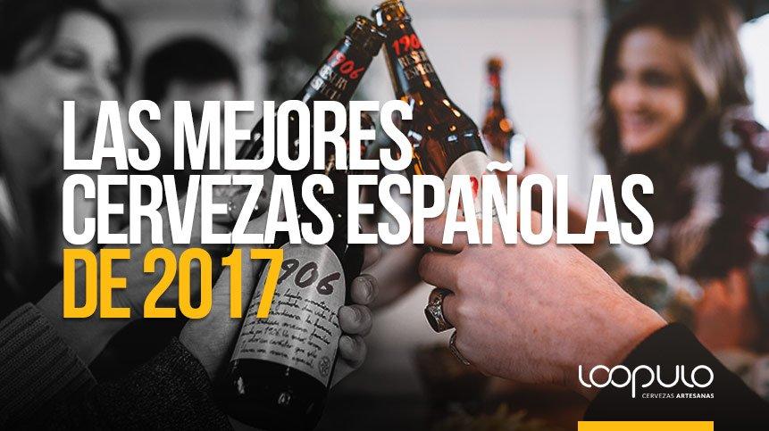 Las 10 mejores cervezas españolas – Loopulo
