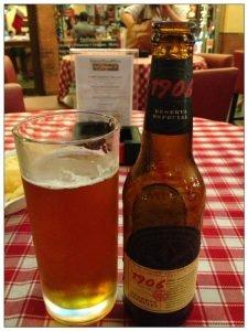 Las 10 mejores cervezas españolas. 1906 Reserva Especial – Loopulo