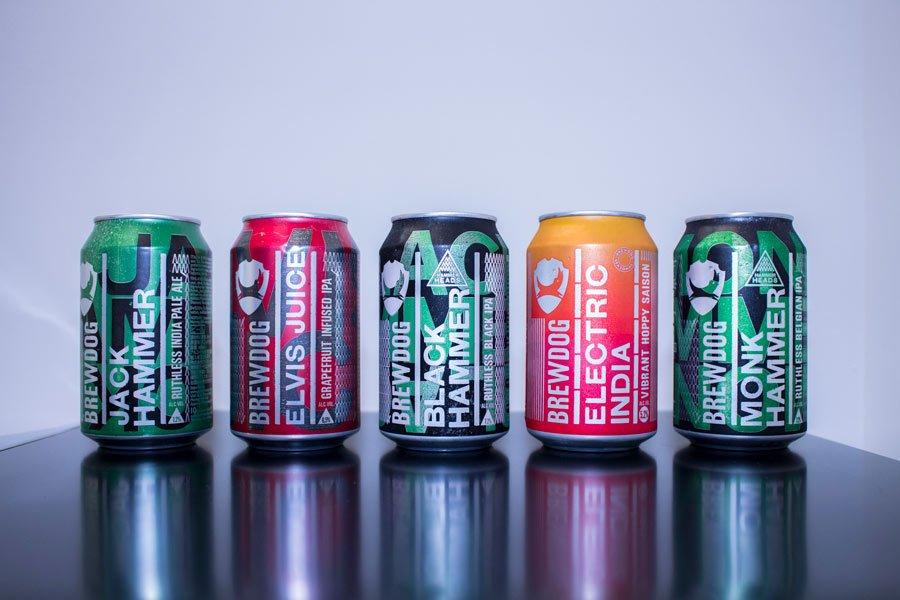 ¿Cerveza en lata o en botella? – Loopulo
