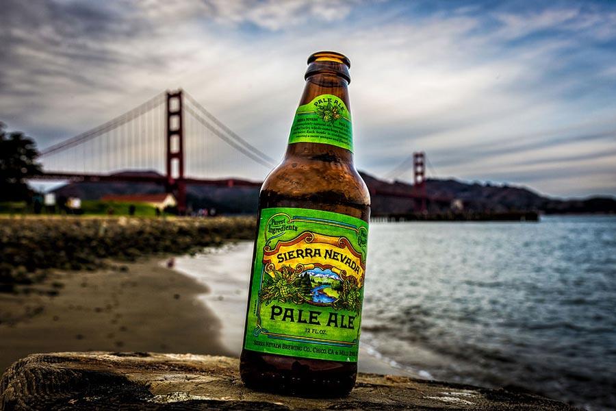 Ken Grossman, fundador de Sierra Nevada Brewing Co. – Loopulo