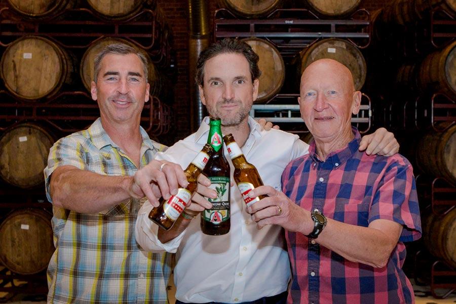 Mahou San Miguel adquiere el 30% de Avery Brewing – Loopulo