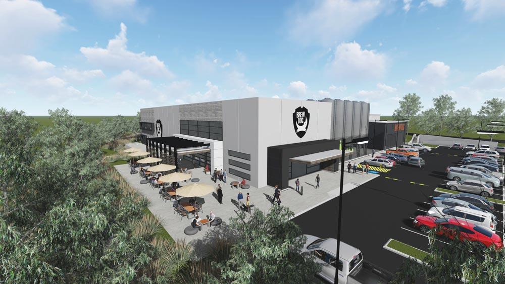 BrewDog anuncia la construcción de una fabrica en Brisbane, Australia – Loopulo