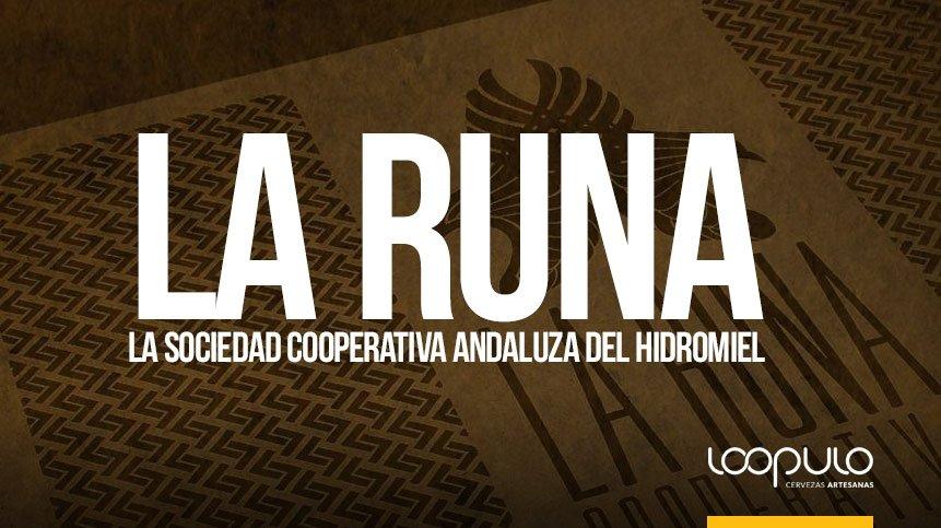LA RUNA la sociedad cooperativa andaluza del HIDROMIEL