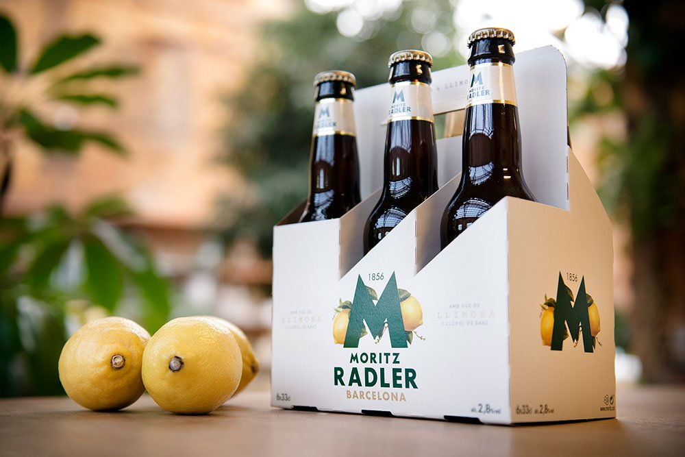 MORITZ RADLER ¡La cerveza del verano! – Loopulo
