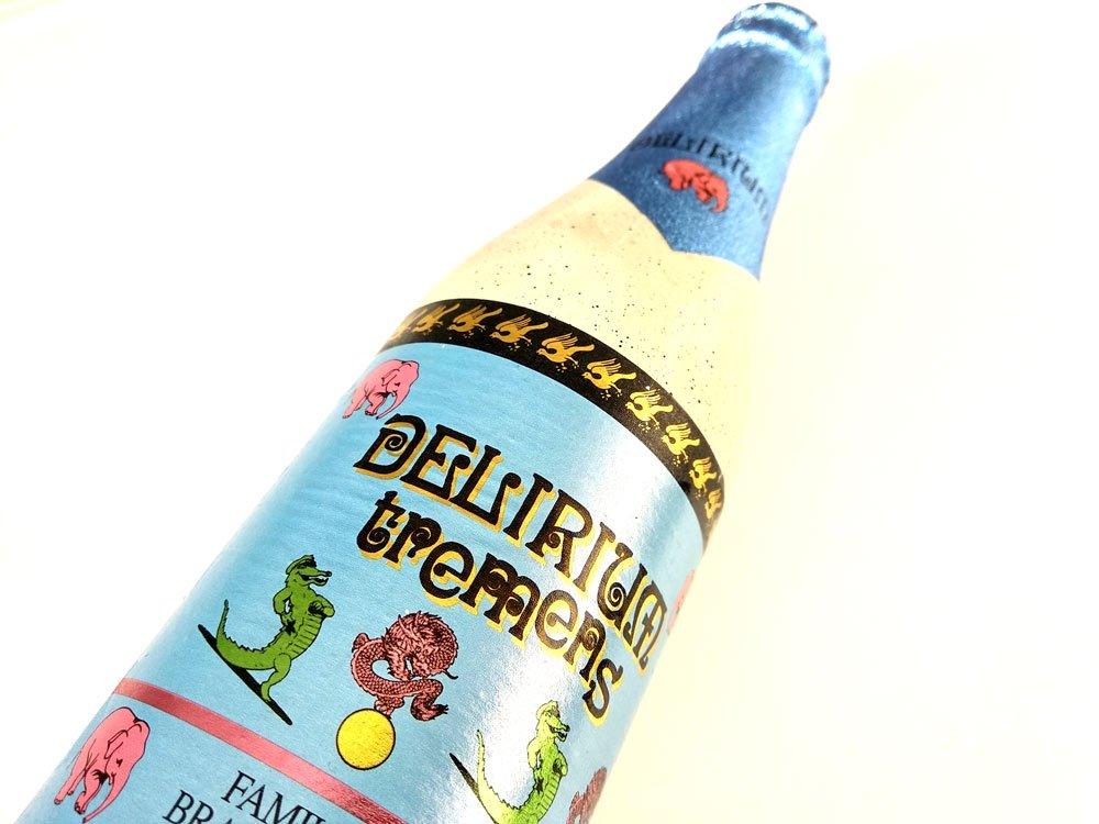 DELIRIUM TREMENS, una de las mejores cervezas del mundo – Loopulo