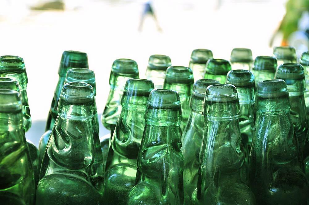 Botella de cuello Codd, ¿qué clase de botella es esta? – Loopulo