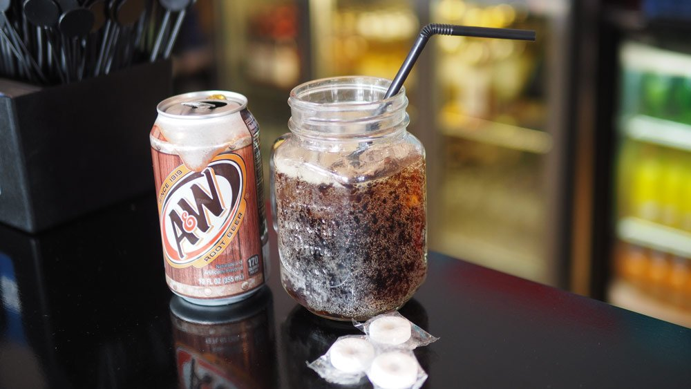 Receta para elaborar tus propias CERVEZAS DE RAÍZ o Root Beer – Loopulo