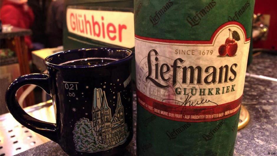 Glühbier, la CERVEZA CALIENTE típica de invierno – Loopulo