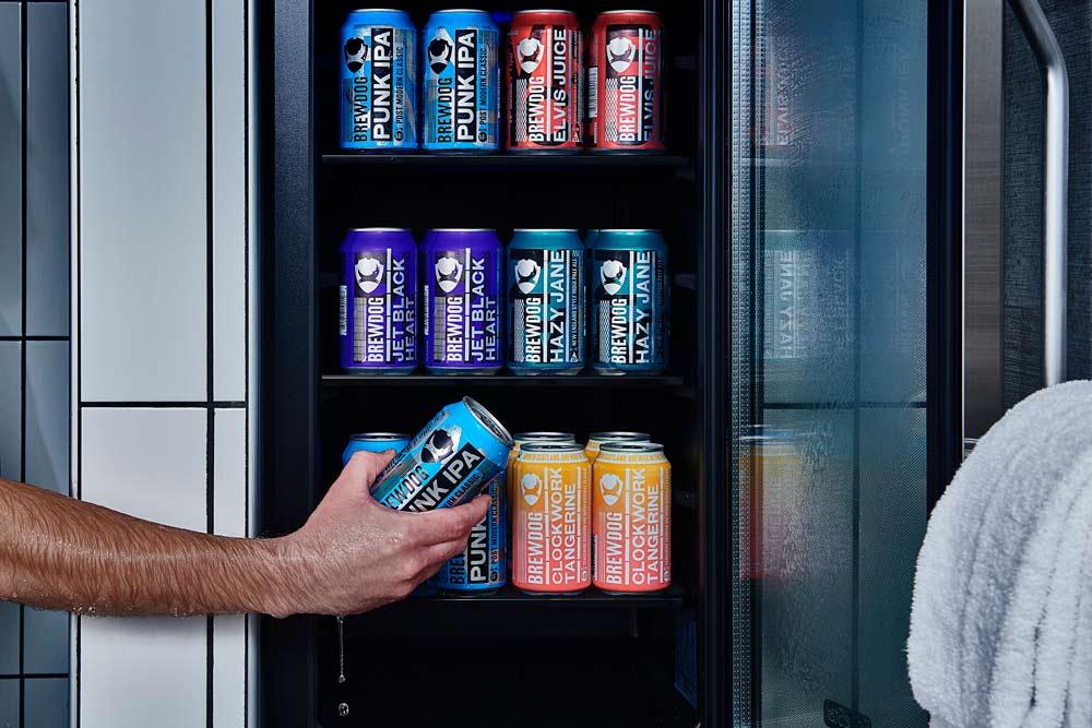 BrewDog abrirá las puertas de su DogHouse el 27 de agosto – Loopulo