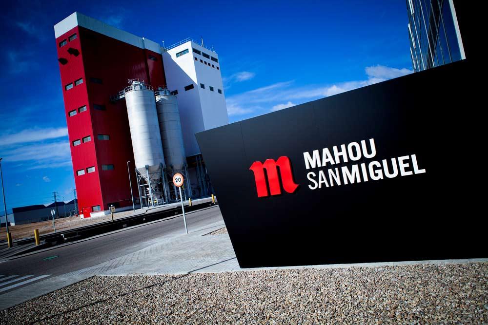 MAHOU SAN MIGUEL inviertió 121 millones de euros en Alovera – Loopulo