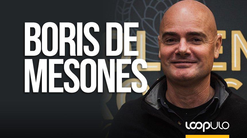 BORIS DE MESONES, más que un maestro cervecero – Loopulo