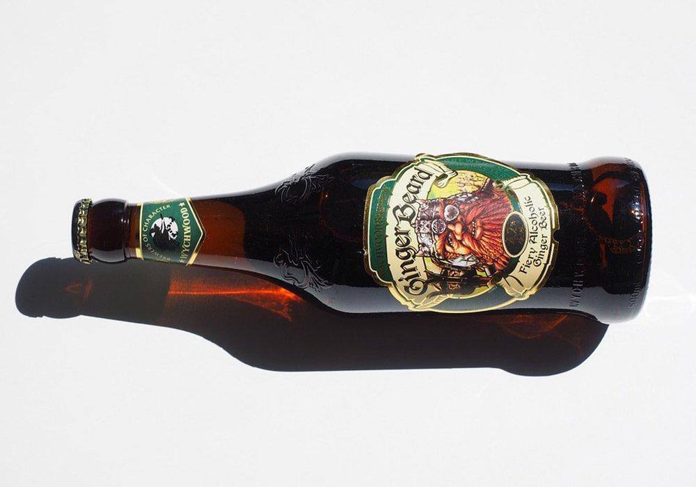Cerveza de jengibre – Loopulo