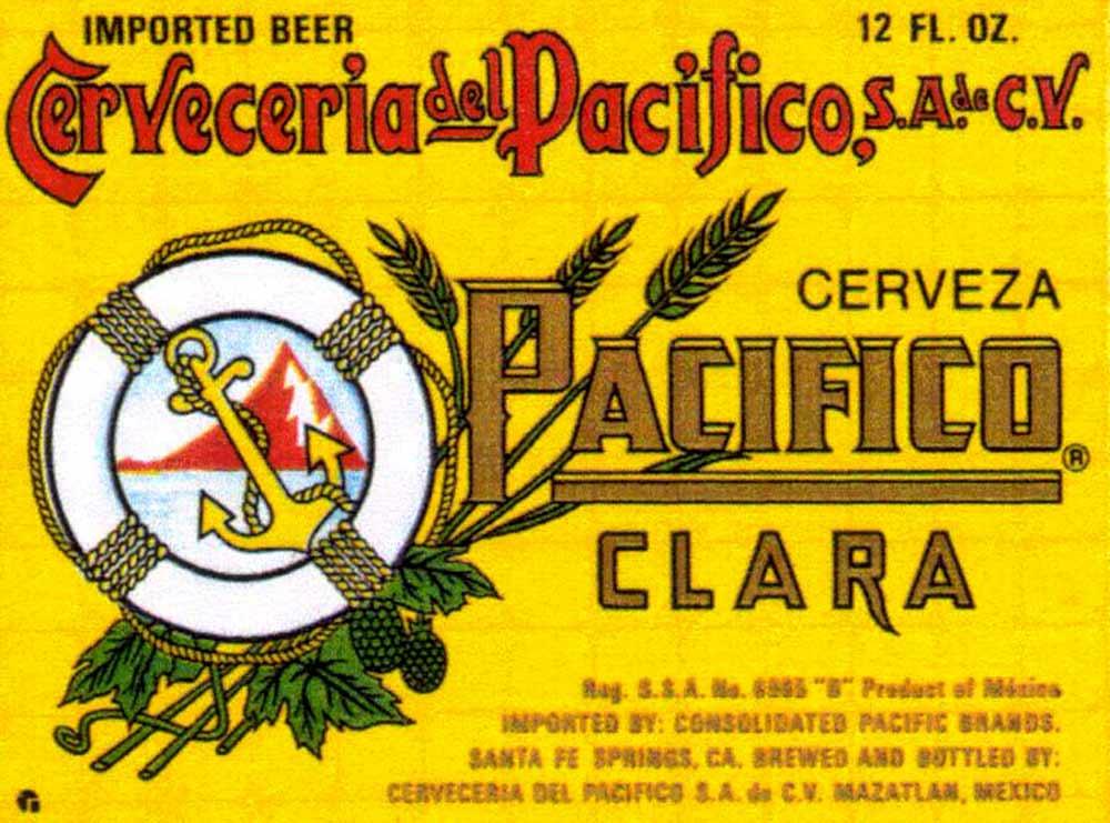 PACÍFICO, la cerveza mexicana líder del Grupo Modelo – Loopulo