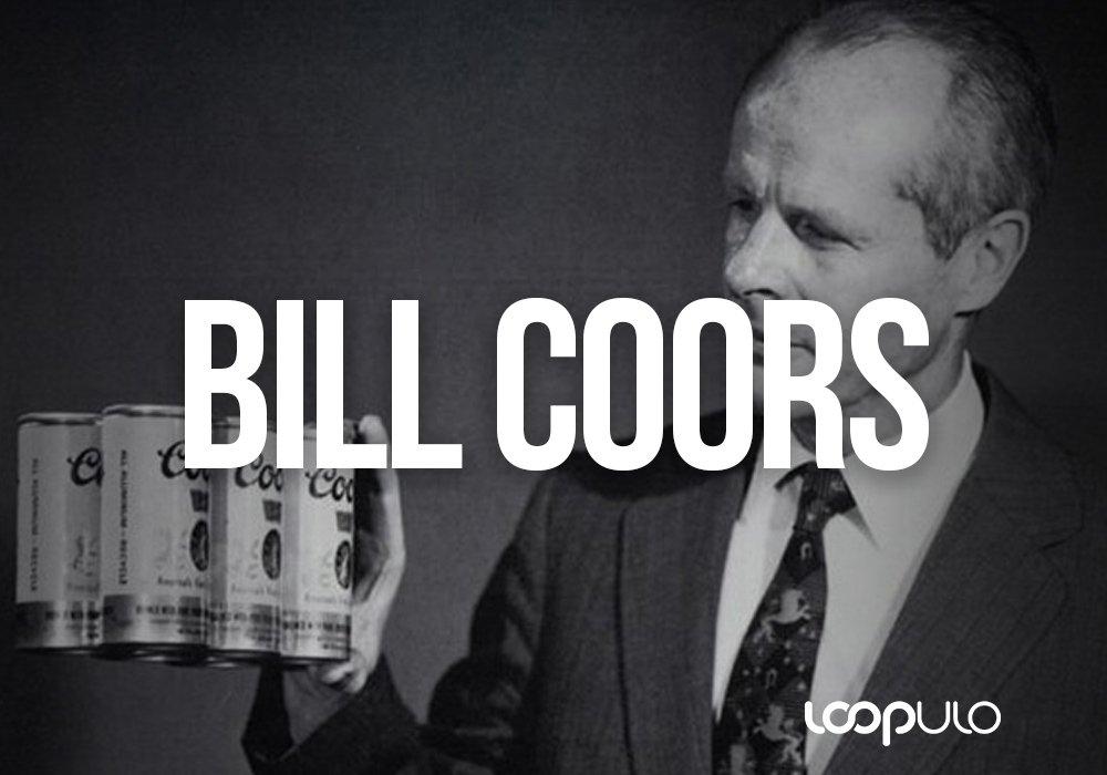 William Kistler Coors, historia de una leyenda