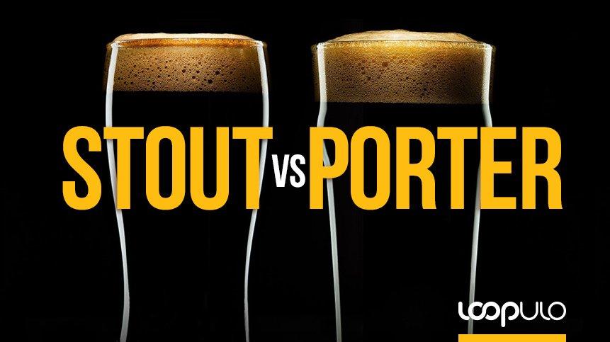 ¿Cuál es la diferencia entre las STOUT y las PORTER? – Loopulo