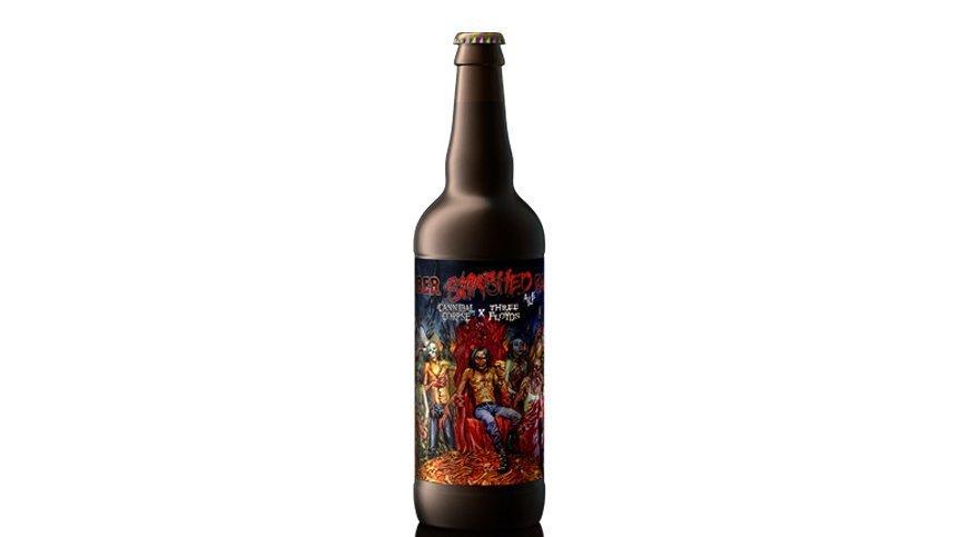 CANNIBAL CORPSE también tiene su propia Craft Beer – Loopulo