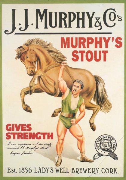 Murphy's, porque Guinness no es la única Stout irlandesa – Loopulo