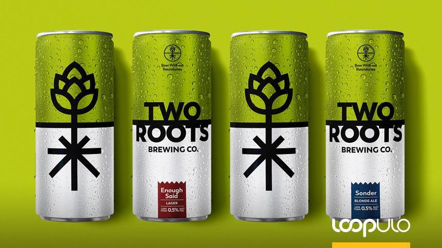 Two Roots, las primeras cervezas con marihuana sin alcohol – Loopulo