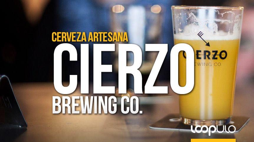 Cierzo Brewing, cervezas artesanas de Zaragoza – Loopulo