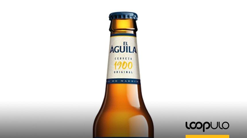 El Águila, la cerveza centenaria, volverá a elaborarse en Madrid – Loopulo