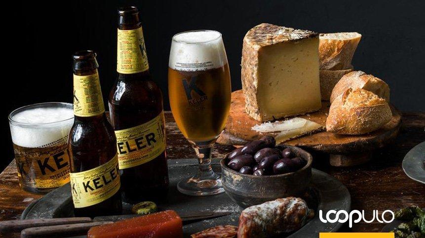 Keler, la cerveza centenaria de los hermanos Kutz – Loopulo