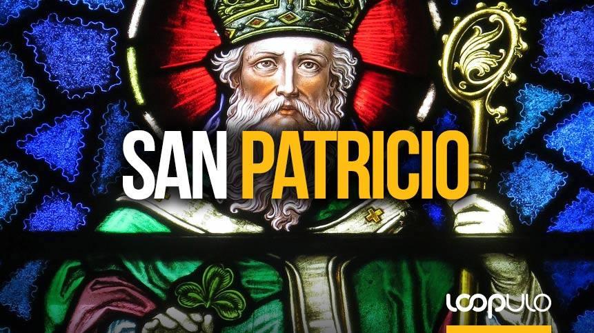 San Patricio, patrón de Irlanda, y su relación con la cerveza – Loopulo