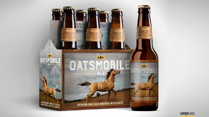 Bell's Oatsmobile Ale – Loopulo