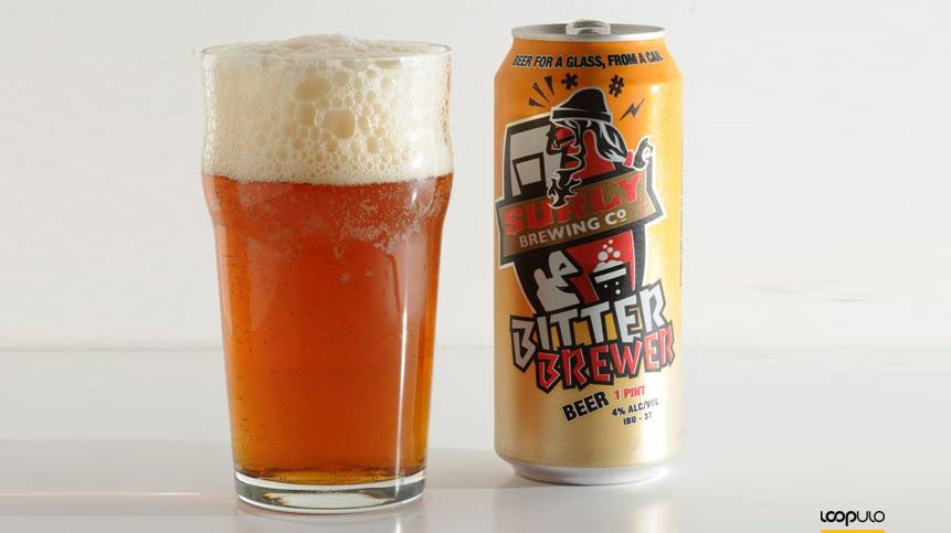 Surly Bitter Brewer – Loopulo