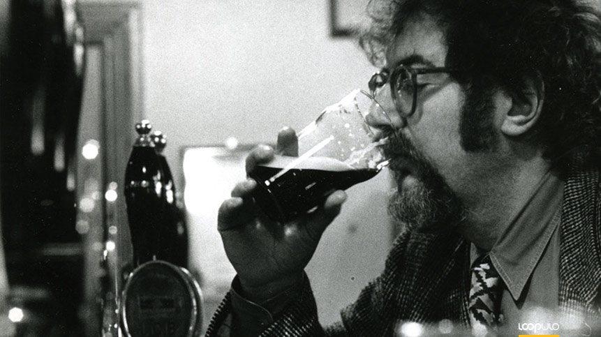 Michael Jackson The Beer Hunter y el resurgimiento cervecero – Loopulo