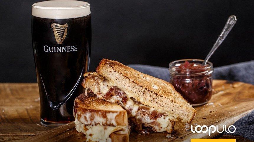 Receta para maridar una Guinness en el día de San Patricio – Loopulo