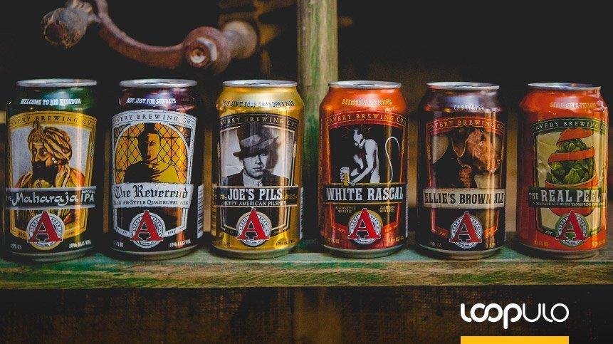Mahou San Miguel adquiere el 70% de Avery Brewing – Loopulo