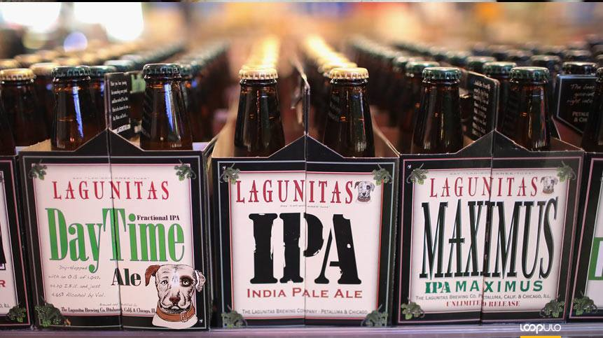 Lagunitas Brewing Company, una cervecera craft de Heineken – Loopulo