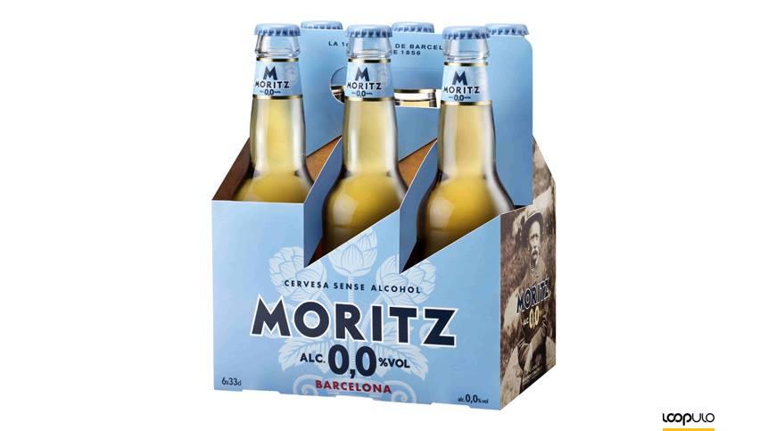 Moritz 0,0- la mejor cerveza sin alcohol de 2018 – Loopulo