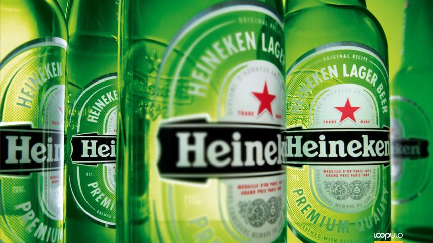 Heineken desciende en la lista de Merco – Loopulo