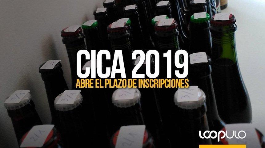 CICA 2019 abre el plazo de inscripciones – Loopulo