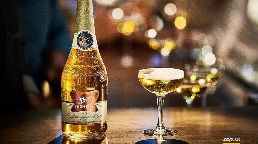 Miller High Life, el champán de las cervezas – Loopulo