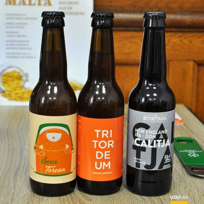 Tritordeum, un nuevo cereal para la elaboración de cerveza – Loopulo