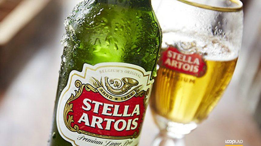 Carbohidratos Stella Artois – Loopulo