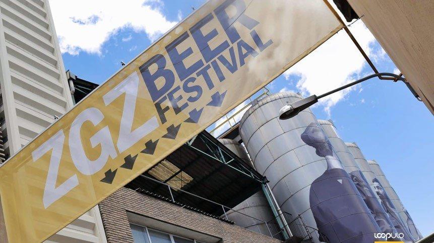 Zaragoza Beer Festival 2019 – Loopulo