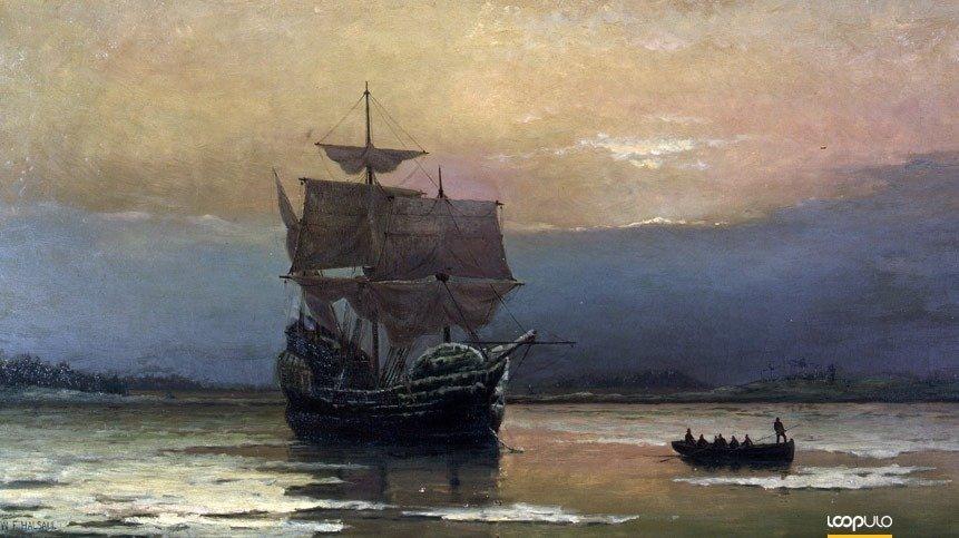 Mayflower. Estados Unidos y la historia de la cerveza artesanal – Loopulo
