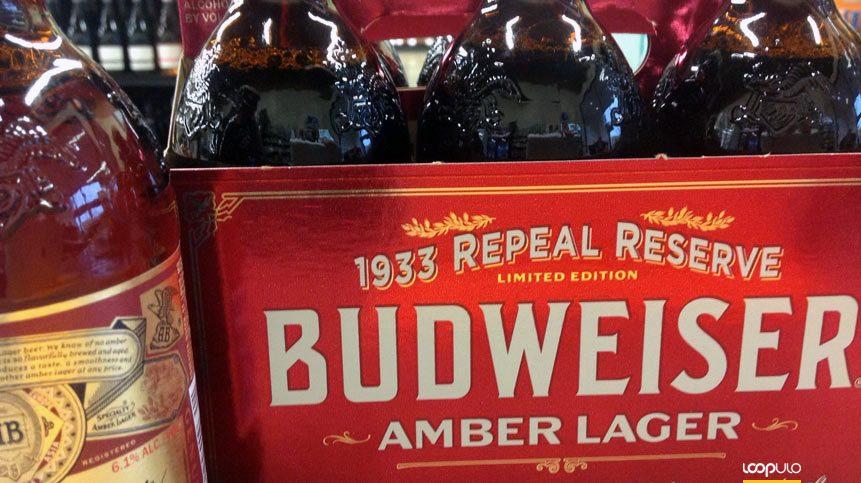 Budweiser 1933 – Loopulo