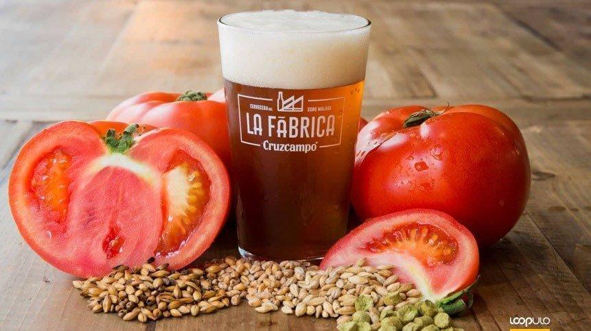 Cruzcampo Fruity Ale con Melocotón, la cerveza de verano de La Fábrica – Loopulo
