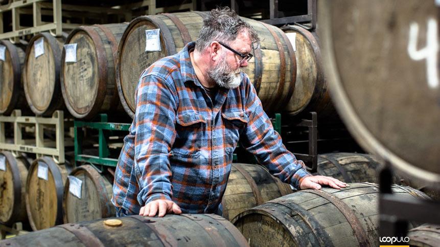 Greg Hall, Goose Island Beer Company – Loopulo